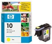 Consommables pour imprimantes jet d'encr