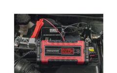 Chargeurs de batteries pour voitures