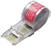 Agrafes pour agrafeuses électriques