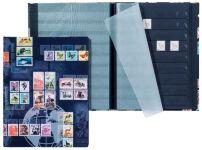 Albums pour timbres