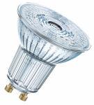 Lampes LED - douille: GU10