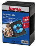 Etuis Jewel Cas pour DVD