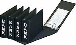 Classeurs à levier banque
