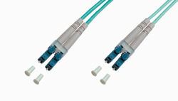 Câbles fibres optiques