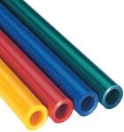 Rouleaux couvre-livres de couleur