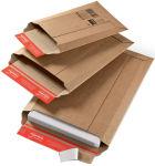 Pochettes en carton