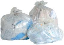 Sacs poubelle grande capacité