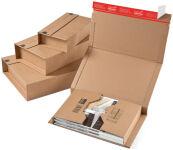 Cartons & tubes d'expédition