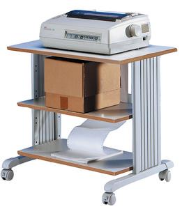 dataflex 5885220 237 94 table pour imprimante 3. Black Bedroom Furniture Sets. Home Design Ideas