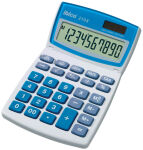 ibico Calculatrice de bureau 210X, écran LCD 10 chiffres