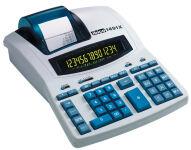 ibico calculatrice imprimante thermique 1491X professionelle