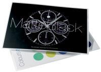 GBC pochette pour plastifieuse format A3, mat, 250 mic