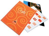 GBC pochettes à plastifier, format A4, brillantes, 160 mic