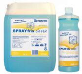 DREITURM nettoyant pour vitre SPRAYFRIS classic, 1 litre
