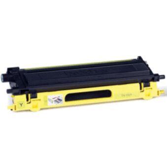 brother Toner pour imprimante laser brother HL-4040CN, jaune