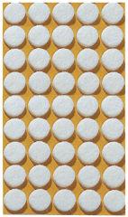 HERMA pastilles de fixation de CD, autocollantes,