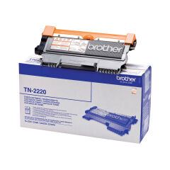 brother Toner pour imprimante laser HL-2140/HL-2150N, noir