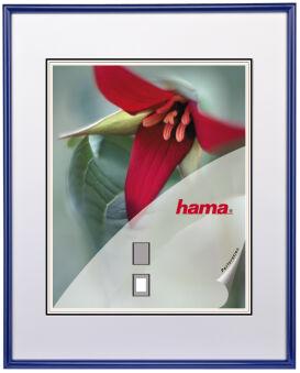 hama Cadre photo 'Sevilla', 21,0 x 29,7 cm, bleu