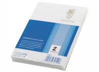 GOHRSMÜHLE Enveloppe Bankpost, C6,  80 g/m2, extra blanc