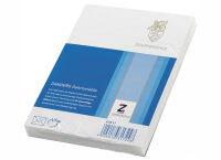 GOHRSMÜHLE Enveloppe Bankpost, C6,  80 g/m2, ultra blanc