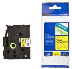 brother cassette à ruban TZe-Tape TZe-261, largeur du ruban