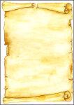 sigel papier design, format A4, 90 g/m2, motif 'Parchemin'