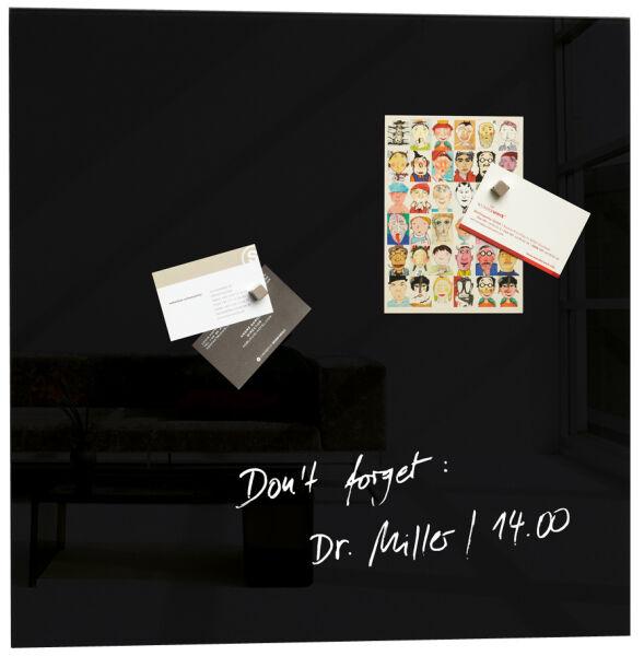 sigel 8203141 60 90 sigel tableau magn tique en. Black Bedroom Furniture Sets. Home Design Ideas