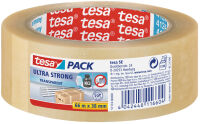 tesa tesapack Ruban adhésif ultra strong, 50 mm x 66m
