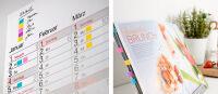 Post-it Marque-pages Index mini, 11,9 x 43,2, 4 couleurs