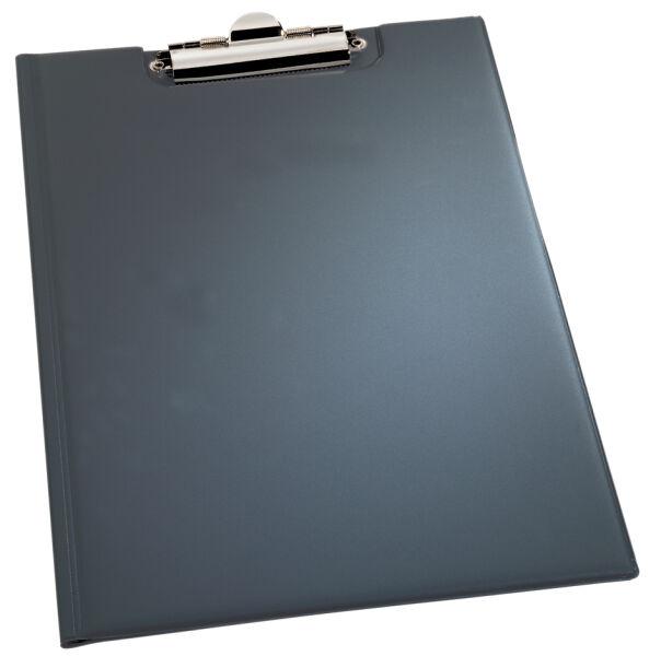Durable 9235901 6 90 durable porte blocs format a5 for Bloc porte pvc