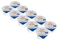 HELLMA Crème pour café 10 % de matière grasse, petit paquet