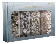 HELLMA Sélection boîte, contenu: 200 pièces à 1,43 g dans un