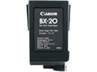 Cartouche jet d'encre origine pour Canon MultiPASS C20, noir