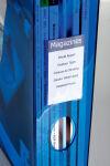 DURABLE pochettes adhésives POCKETFIX, (L)90 x (H)57 mm