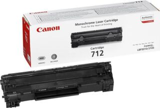 Canon toner pour imprimantes laser Canon i-SENSYS LBP310