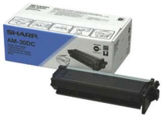 SHARP Rouleau transfert pour fax SHARP UX510/FO1460, noir