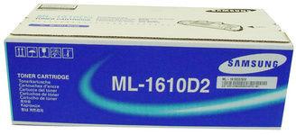 SAMSUNG Toner pour SAMSUNG Fax SF650, noir, HC