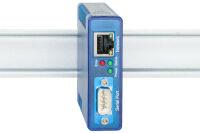 W&T serveur-COM Highspeed, 1 connecteur ST, 100BaseFX
