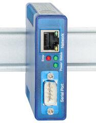 W&T Serveur-COM HighSpeed PoE (Power over Ethernet) 1 port