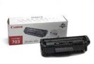 Toner d'origine pour Canon LaserShot LBP-2900, noir