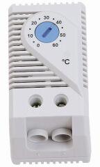 TRITON Thermostat, réglage de température de +0 à +60 degrés