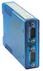 W&T Isolateur optique RS422/RS485 - 1 KV, 0 - 250.000 Baud