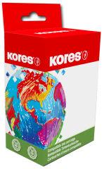 Kores Cartouche rechargée G953BK remplace Canon BC02/BX3
