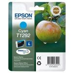 Encre d'origine DURABrite pour EPSON Stylus SX420W, cyan