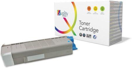 OKI Toner pour OKI C5850/C5950, cyan