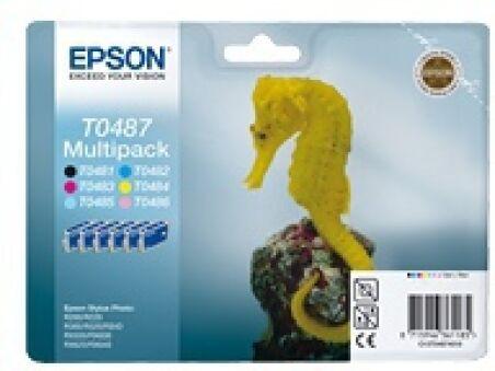 EPSON Multipack pour EPSON Stylus Photo R200/R300