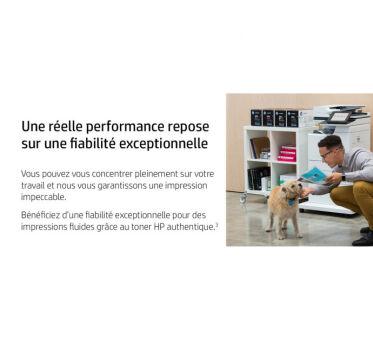 hp Toner pour hp Color LaserJet CP1215, noir