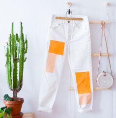 """Peinture pour textile """"Textil"""", flacon 50 mL - Noir"""
