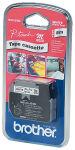 brother M-Tape M-K231 cassette de ruban, Largeur de