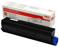 Toner original pour OKI B430/B430d/B430dn, noir, HC